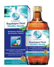 Regulatpro Dent Healthy Mouth, 3 x 350ml